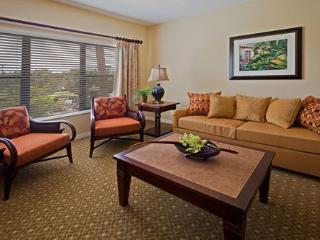 Orlando Disney Vacation at Orange Lake Resort, Kissimmee