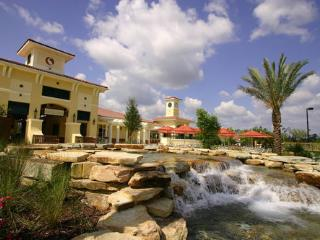 Orange Lake Resort in March!, Kissimmee