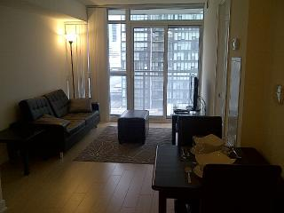 Toronto Downtown 1 BR Furnished Suite w/ Parking