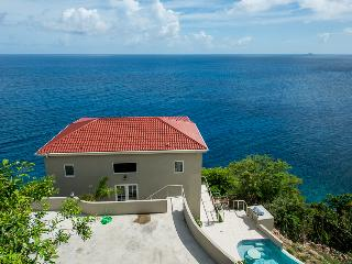 Bordo Mare - (Edge of the Sea) OCEAN FRONT BRAND N, Cruz Bay
