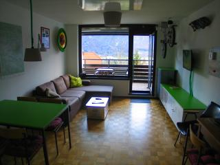 Bad Chaka Apartment, Bovec