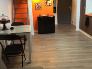 Studio 'Le Pendentif '- T1 Bis avec mezzanine