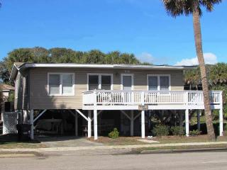 "609 Palmetto Blvd - ""Sandy Paws"", Isola Edisto"