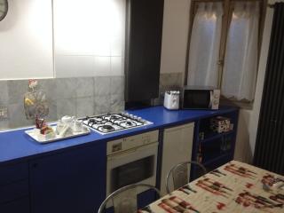 Dimora del Riccio 2 Apartment, Bergamo