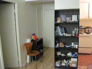 2br - 3 1/2 furnished apartment, Montreal