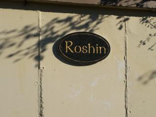 Roshin