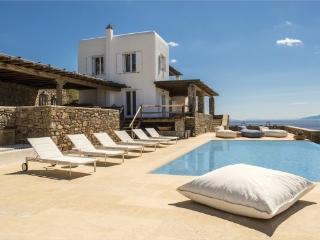 Villa Agios Ioannis, Míkonos