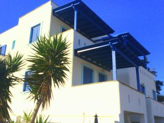 ARTEMIS STUDIO mit Meerblick & in der Nähe von 3 Strände, Naxos