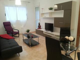 2 bedrooms apartment near the parks