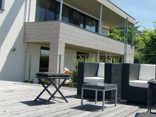 Vacation Apartment in Sipplingen - 646 sqft, 2 bedrooms, max. 4 people (# 9146)