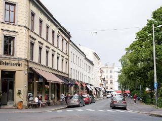 Trendy appartment in grunerløkka city center oslo