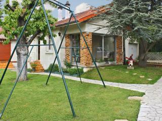 Comfortable house w/garden, París