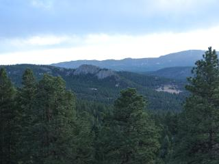 Colorado Dream Vacation, Evergreen