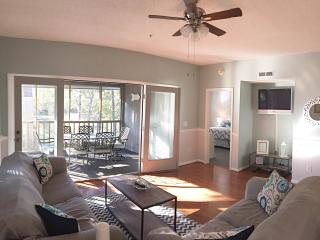 Newly Renovated Tidewater Condo, Noord Myrtle Beach