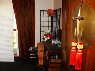 Dreamcatcher Lodge B&B The Asian Room, Picton