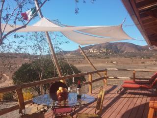 VinoPhiliac B&B Cabernet Suite, Valle de Guadalupe