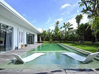 stunning 3 bd villa in center of seminyak, Seminyak