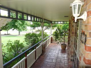 Noonameena Bed and Breakfast, Brisbane