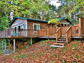 Cedar Hill Cottage, Union