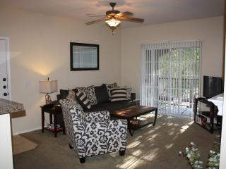 Beautiful La Reserve at Boulder Canyon Condo!  (MINIMUM 30 DAY STAY)