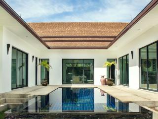 Beautiful Luxury Villa in Paklok, Cherngtalay