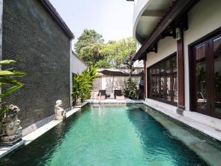 Villa Bahagia - total privacy