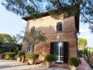 Casa Elea, Castiglione del Lago