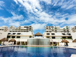 Villas Marlin studio in the heart of cancun's H\'o