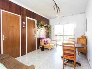 Habitación doble en el centro de Gracia, Barcelona