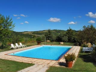 2 bedroom Apartment in Pomarance, Tuscany, Italy : ref 5474032