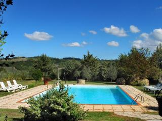 2 bedroom Apartment in Pomarance, Tuscany, Italy : ref 5474119