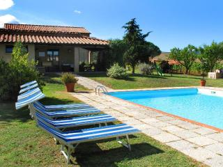 2 bedroom Apartment in Pomarance, Tuscany, Italy : ref 5474895