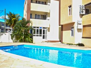 Tropical flat 500m from the beach, Flic En Flac
