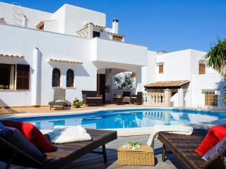 3 bedroom Villa in Cala Egos, Balearic Islands, Spain : ref 5505672