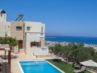 Verga Luxury Villa, Kissamos Chania Crete
