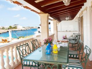 4 bedroom Villa in Portocolom, Balearic Islands, Spain : ref 5505680