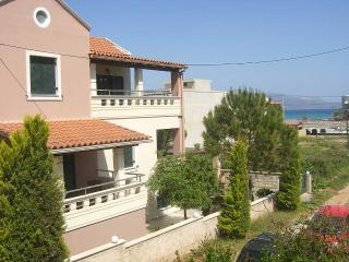 Alemedon Sea View Villa, Almyrida Chania Crete