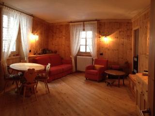 Bormio appartamento Belvedere