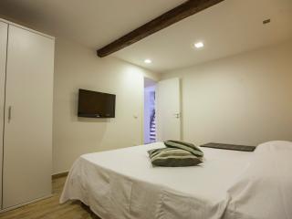 cortile antico appartamento bilocale