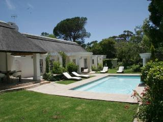 Very Exclusive Upmarket Self Catering Villa, Somerset West