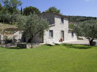 Villa Orlandicchio, Montalla