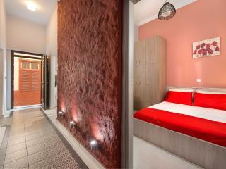 Sun's Island  Suites up to 5, La ciudad de Rodas
