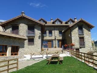 Casa rural La solana de Jaca