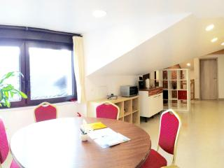TOP Location - New & Modern Deluxe Apartment, Bonn