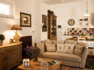 luxury room villino di penny San Pietro