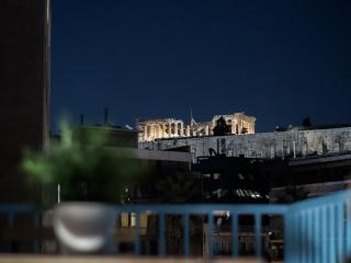 ATHENS BOUTIQUE APARTMENTS, Atenas