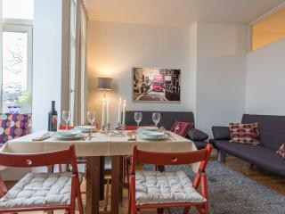 Albina's apartment, Amsterdam