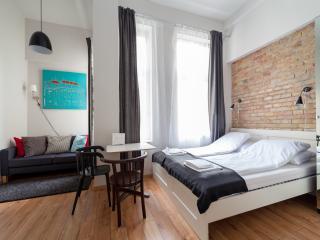 Stylish Studio Apartments at Margaret bridge, Budapest