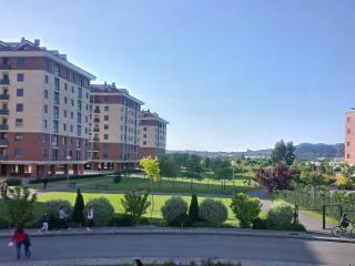 Apartamento con gimnasio y spa cerca de Santander