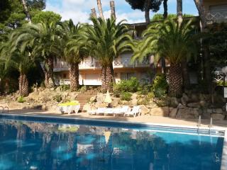Appartement proche des criques à  PLATJA D'ARO, Platja d'Aro